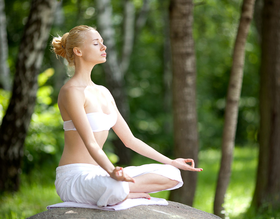HERBAL BODY RELAXATION AND MIND - A FREE ZONE OF TROSK